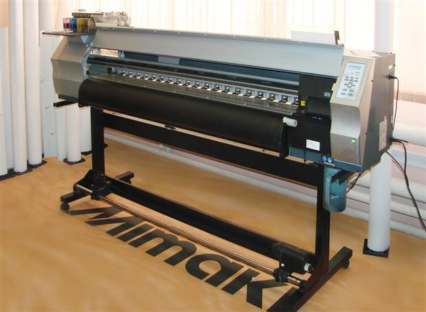 Mimaki JV-33
